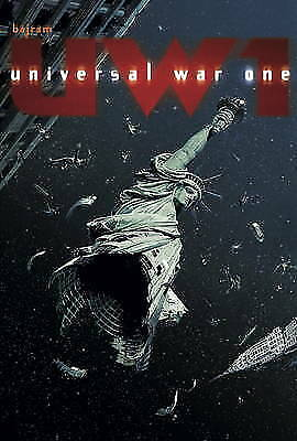 1 of 1 - Universal War Vol. 1, Denis Bajram, Very Good condition, Book