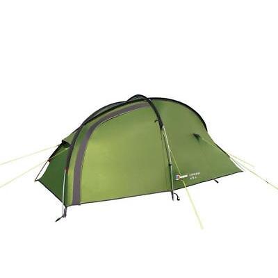 Green Berghaus Cairngorm 2 Man Tent