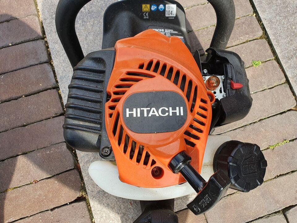 Hækklipper, ** SOLGT ** Hitachi