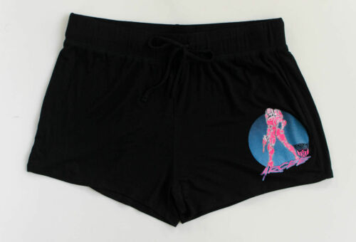 Transformers ARCEE Sleep SHORTS Loot Wear Crate For Her LVL UP Exclusive Soft