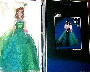 A Midge 30 Aniversario Barbie de porcelana Edición Limitada
