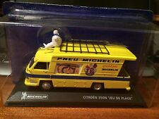 "Michelin Collectibles Citroen 350N ""Jeu De Plage"" - Blister Pack"
