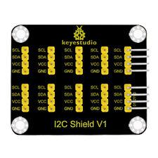 Keyestudio 254mm I2c Iic Interface Converter Module For Arduino Sensor Shield