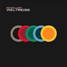 Weltreise-von-Schiller-CD-Zustand-gut
