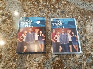 One-Tree-Hill-The-Complete-Third-Season-DVD-Used