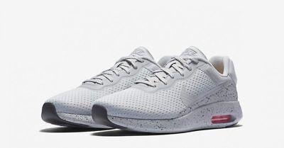Nike Air Max Modern SE Grey Athletic Shoe 844876 001 | eBay