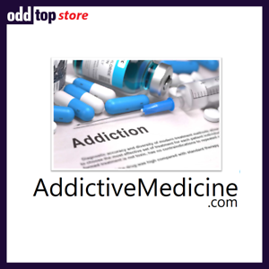 AddictiveMedicine-com-Premium-Domain-Name-For-Sale-Dynadot