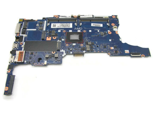 HP MT42 Mobile Thin Client Series AMD Motherboard A8 Pro-8600B 827570-001