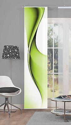 Fornito Tenda Scorrevole Opaco Stampa Digitale Albero Verde Mela 60cm X 245cm- Guidare Un Commercio Ruggente