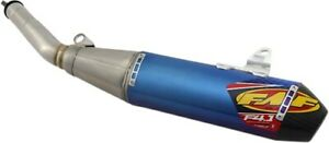 Factory-4-1-RCT-Slip-On-Exhaust-Blue-Anodized-Titanium-with-Titanium-Mid-Pipe-a