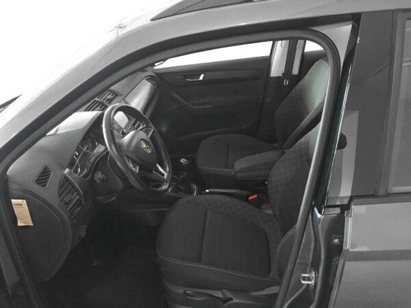 Skoda Fabia 1,2 TSi 110 Style Combi - billede 5