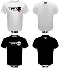 Toyota TRD T-Shirt Street Racing Tundra Camry TRD Pro T-Shirt Adult Size S-2XL