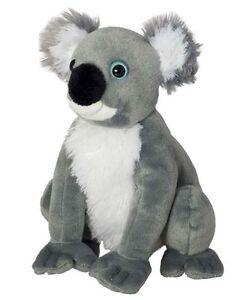 Wild Planet Neuware Koala Bär ca. 18cm groß