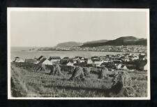 1920s RPPC Rivier au Renard, Quebec, Canada, S.J. Hayward, Montreal Photograph