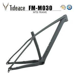 Tideace 2019 Chinese Mtb Frame 29er 142mm 148mm Boost Mountain Bike