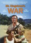 Mr Kingstreet's War 1972 DVD 5019322340379 John Saxon Tippi Hedren Ross.