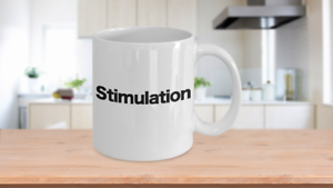Stimulant-Mug-White-Coffee-Cup-Funny-Gift-for-Caffeine-Addict-Good-Morning