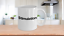 Stimulant-Mug-White-Coffee-Cup-Funny-Gift-for-Caffeine-Addict-Good-Morning miniature 1