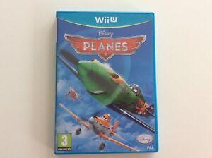 Nintendo-Wii-U-Disney-Planes-Game