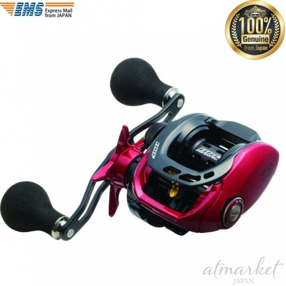 DAIWA  Bait Lille HRF PE Special 7.3R-TW Fishing Right-Handed from JAPAN NEW NEW  high quaity