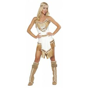 image is loading sexy indian costume adult womens native american halloween - Halloween Native American Costumes