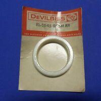 Devilbiss Gasket Kit Kl-26-k5 New,sealed