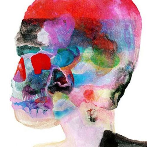 SPOON Hot Thoughts LP Vinyl Brand NEW