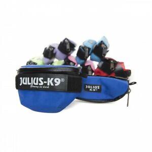 Julius-k9 Sacoche universelle Idc® pour harnais d'alimentation Idc et K9