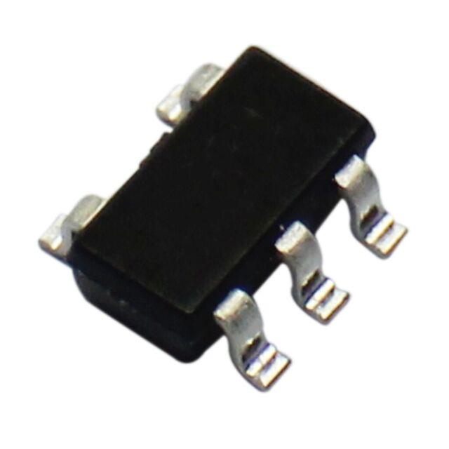 LMC7221AIM5/NOPB Comparator low-power SMT SOT23-5 Comparators1 1000pcs