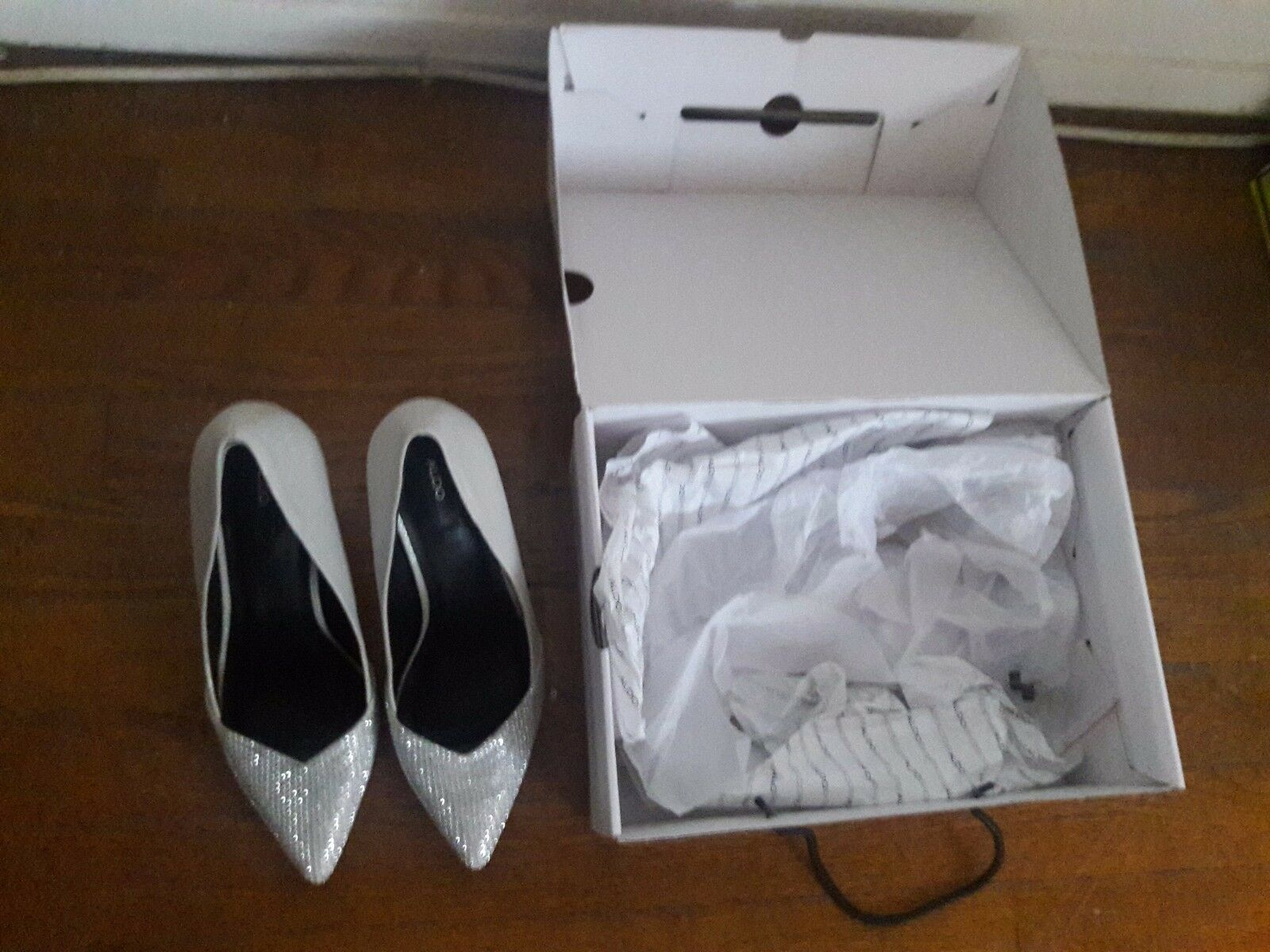 outlet Aldo Donna  Teige-81 scarpe Dimensione US 6.5 Brand New New New With Box, Free Shipping   presentando tutte le ultime tendenze della moda