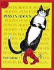 Puss in Boots by Paul Galdone (Paperback, 1983)
