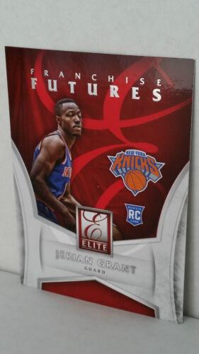 2015-16 elite franquicia futures-baloncesto cards-nba-selección//Selection