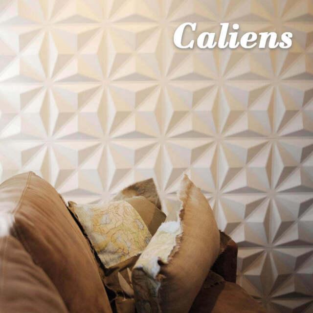 retro* 3d Decorative Wall Panels 1 Pcs ABS Plastic Mold for Plaster ...