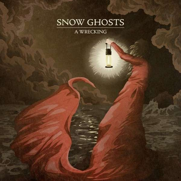 Snow Ghosts - a Wrecking Nuovo CD