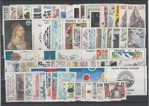 FRANCOBOLLI-1978-82-FRANCIA-LOTTO-MNH-E-2108