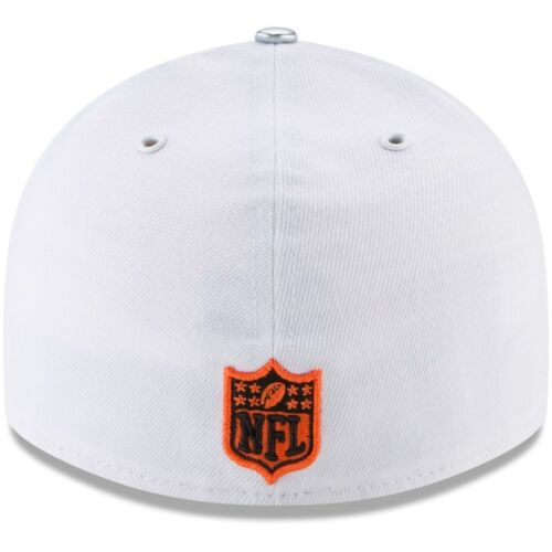 Cincinnati Bengals NFL Draft On Stage 59FIFTY Fitted Cap 7 1//4