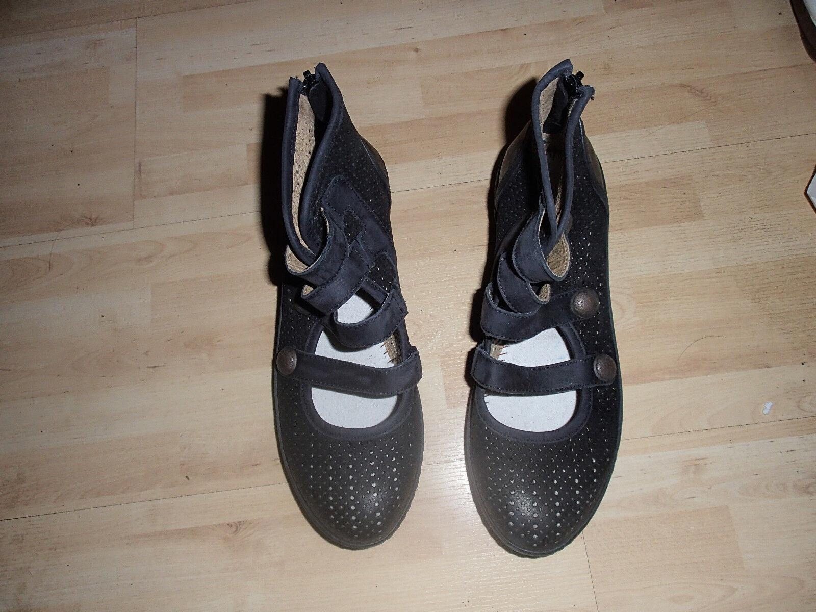 und 39 in Dkode schöne Sehr in Schuhe schwarz e2075igvv41334