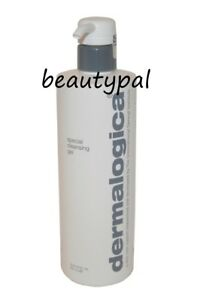 dermalogica cleansing gel 500ml