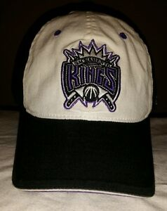 a537132c Image is loading NBA-SACRAMENTO-KINGS-Embroidered-Logo-Adidas-and-Reebok-