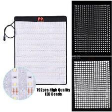 FalconEyes RX-18T 792Pcs LED Beads Foldable Photography Studio LED Video Light