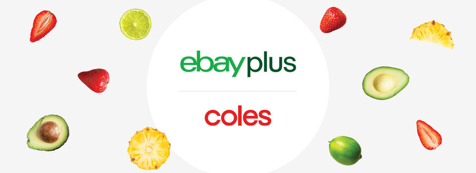 Learn More - Save $49 on your first Coles Shop*