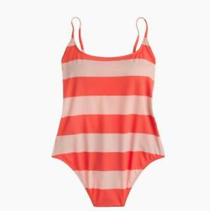 29c4944a1113c Image is loading J-Crew-Playa-Newport-One-Piece-Swimsuit-Scoopback