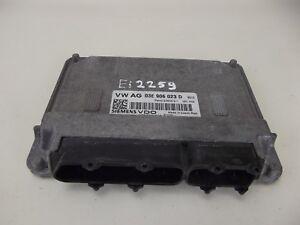 EI2259-VW-ECU-Control-Module-Unit-03E906023D