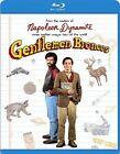 Gentlemen Broncos 0024543667339 Blu-ray Region 1