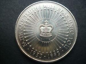 1993-5-COIN-VERY-GOOD-CONDITION-1993-FIVE-POUNDS-COIN-CROWN-COIN-SHOWN-SENT