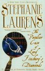 The Peculiar Case of Lord Finsbury's Diamonds by Stephanie Laurens (Paperback, 2014)