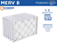 Filters-Fast-1-034-Home-Air-Filters-Merv-8-Case-of-6-Filters-6-18-Month-Supply thumbnail 1