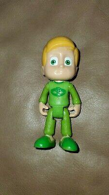 Details about  /Disney PJ Masks Greg Boy Figure Gecko Action  HTF