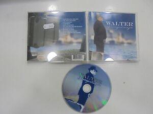Walter Europa-Cd Te Entrego El Corazon 2007