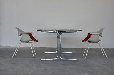 Schon George Nelson Herman Miller Action Office Konferenztisch Tisch Schreibtisch  RAR